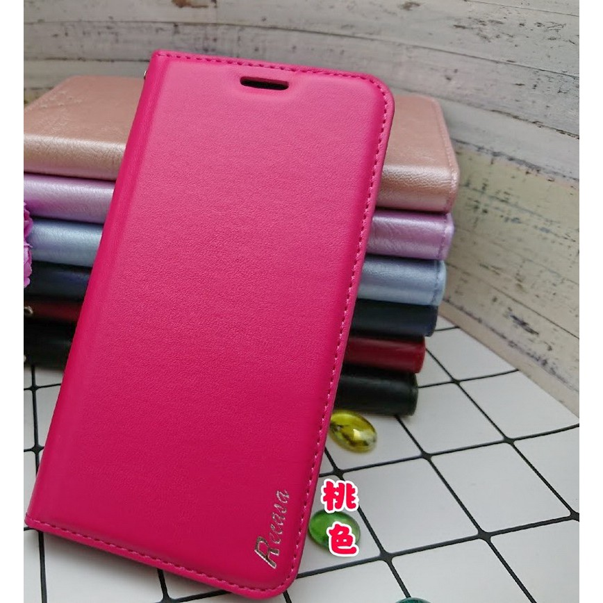 168 3C配件 Nokia 3.1+/5.1+/6.1+/7+ 經典隱扣 側掀皮套 保護套 可插卡可立式