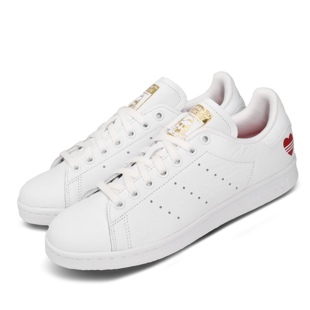 adidas 愛迪達 Stan Smith 運動女鞋 FW6390