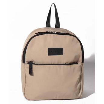 【53%OFF】 ユグランス Classic Mini Back pack ユニセックス ベージュ FREE 【JUGLANS】 【タイムセール開催中】