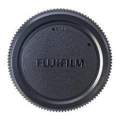 富士Fujifilm原廠鏡頭後蓋鏡後蓋尾蓋背蓋RLCP-002後蓋GF後蓋GFX後蓋