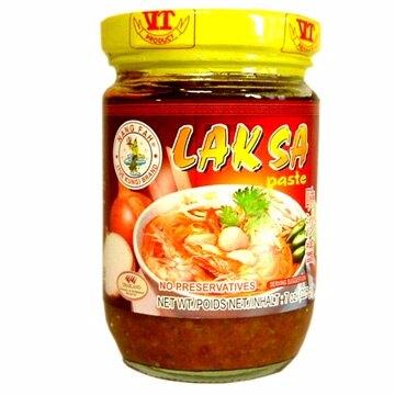 泰國仙女牌叻沙醬