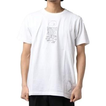 【OFF-WHITE/オフホワイト】DRIPPING ARROWS S/S T-SHIRT[OMAR20-013] ホワイト Tシャツ メンズ 国内正規品