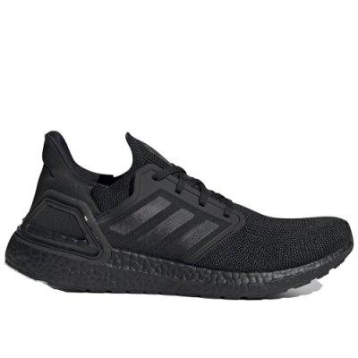 adidas 愛迪達 ULTRABOOST 20 運動男鞋 EG0691