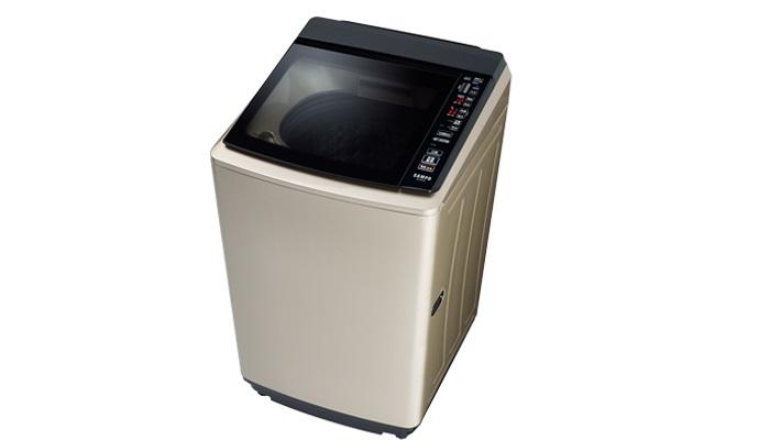 SAMPO 聲寶 18KG PICO PURE 變頻直立式洗衣機 ES-KD19P(Y1)