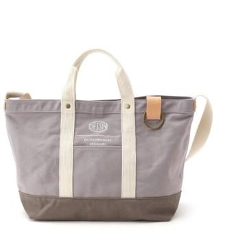 【デッサン/Dessin】 キャンバストート2WAYバッグ