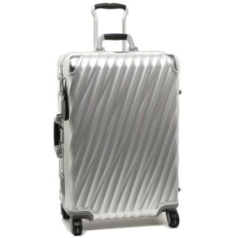トゥミ スーツケース TUMI 36864 SLV2 19 DEGREE ALMINUM SHORT TRIP PACKING ショート・トリップ パッキングケース レディース スーツケース・キャリー