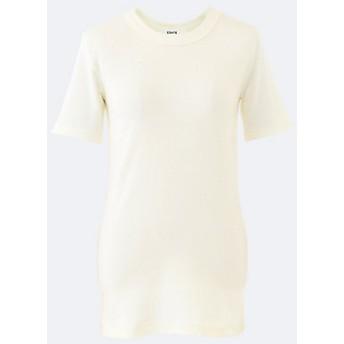 <COATE/コート> Tシャツ WHITE【三越・伊勢丹/公式】