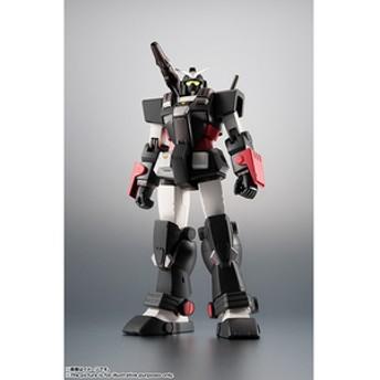 バンダイROBOT魂 [SIDE MS] FA-78-2 ヘビーガンダム ver. A.N.I.M.E.ROBOT-D/ヘビ-ガンダムアニメ