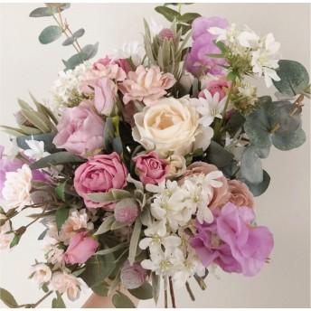 【送料無料】clutch bouquet