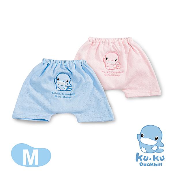 KUKU酷咕鴨春夏練習短褲-M