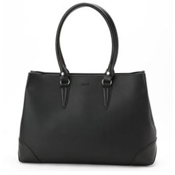 【NICOLE:バッグ】ビジカジトートバッグ
