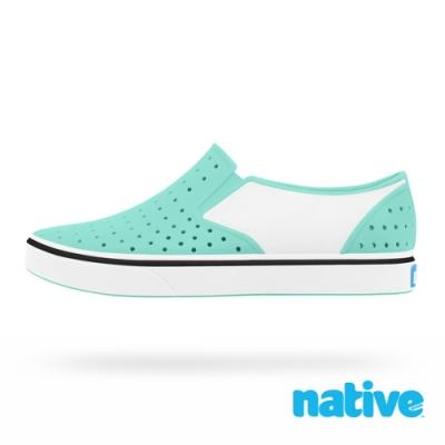 native 小童鞋 MILES 小邁斯晴雨鞋-蘇打汽水