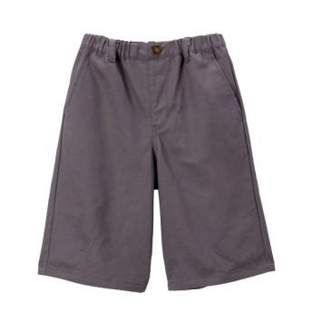 ツイルワークパンツ(男の子。女の子 子供服。ジュニア服) パンツ, Kids' Pants, 子, 子