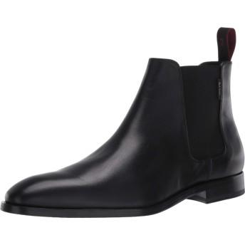 [PS Paul Smith] メンズ ジェラルド ブーツ US サイズ: 9 カラー: ブラック