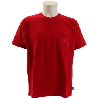 ジムマスター(gym master) ロゴプリントP付 半袖Tシャツ G233690 17 (Men's)