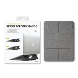 Rearth Ringke 第二代折疊式筆電便攜散熱支架