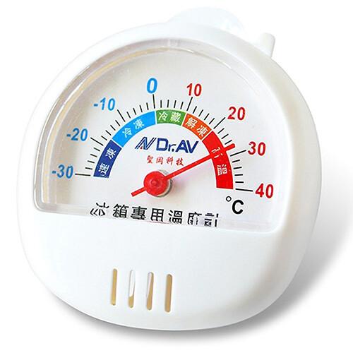 dr.av冰箱專用溫度計-2入(gm-70s)