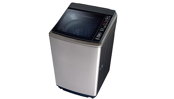 SAMPO 聲寶 18KG PICO PURE 變頻直立式洗衣機 ES-KD19PS S1