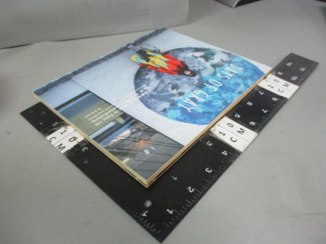 【書寶二手書T2/旅遊_GUW】為夢想逆向而行AB雙套書:在冰島_羅曉韻(Jolie)
