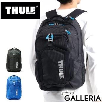 正規品2年保証 スーリー リュック THULE バックパック Thule Crossover Backpack 32L 2層式 B4 撥水 大容量 メンズ レディース TCBP-417