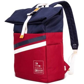 女性のバックパック、バックパック、多機能ポケットカールショルダーバッグ、大容量の中学生の耐久性のある旅行かわいいバックパック女の子レ