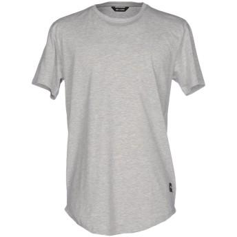 《セール開催中》ONLY & SONS メンズ T シャツ ライトグレー S コットン 100%