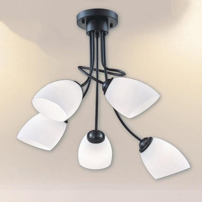 大巨光 台製現代風吊燈 中 LW-09-2223
