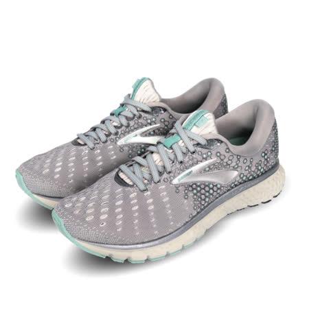 BROOKS 女慢跑鞋  Glycerin 17  1202831D070