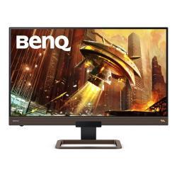 BenQ EX2780Q 27型IPS面板2K解析度144Hz電競液晶螢幕