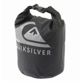 【クイックシルバー:バッグ】BLOCK SACK 5L サック ポーチ 撥水 耐水 軽量 QUIK BLOCK
