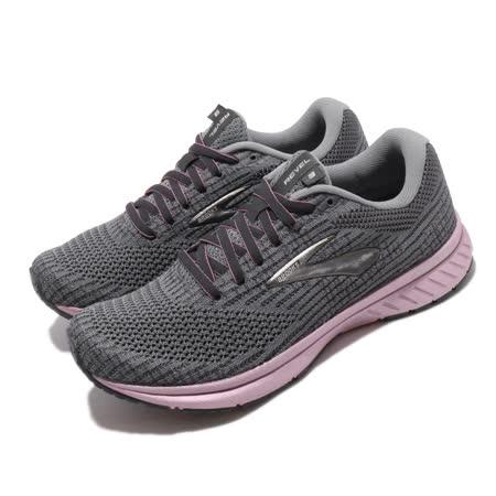 BROOKS 女慢跑鞋  Revel 3  1203021B043