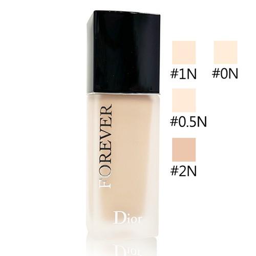 Dior迪奧 超完美持久柔霧粉底液30ml 多色可選 小婷子