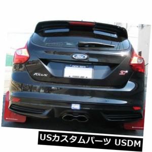 Ford Focus ST//SE//Ti//RS Rally Armor UR Black Mud Flap w// Blue Logo For 12