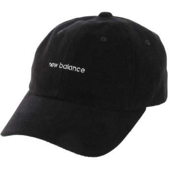 【オンワード】 earth music & ecology(アースミュージック&エコロジー) newbalance×earth CAP Black F レディース 【送料無料】