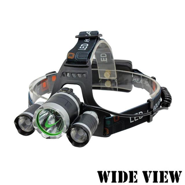 wide view3t6遠射頭燈(nzl-rj3k)