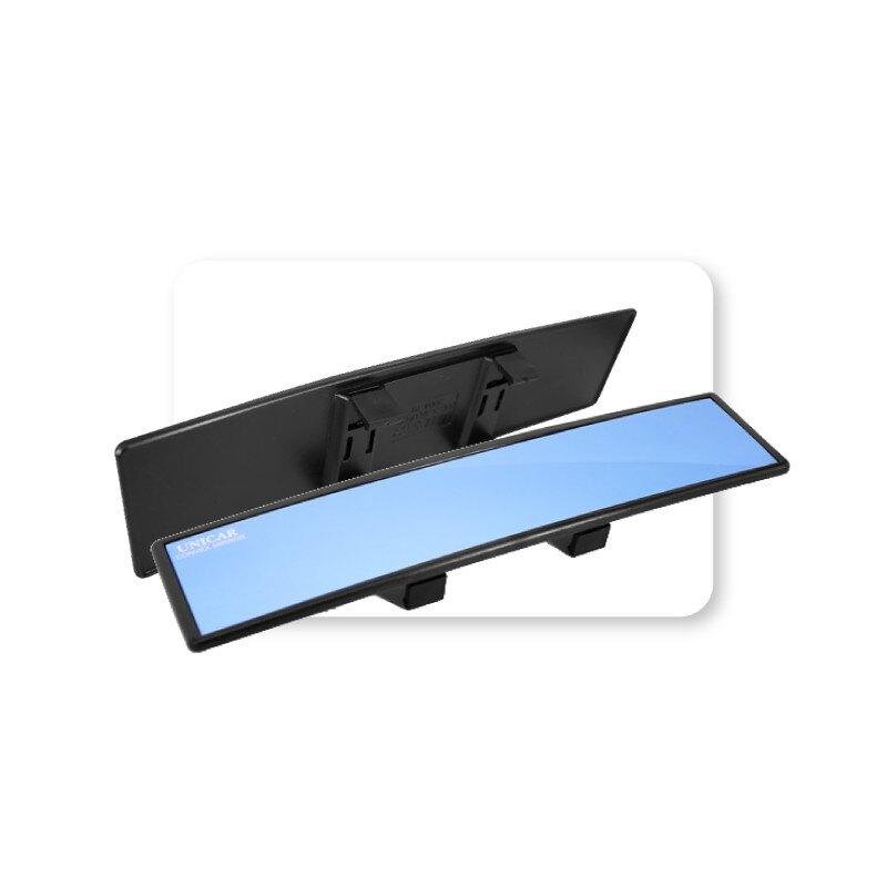 CA03 台灣製☆防眩廣角鏡 300mm 超廣角 曲面室內鏡 照後鏡『藍鏡』後視鏡|BuBu車用品