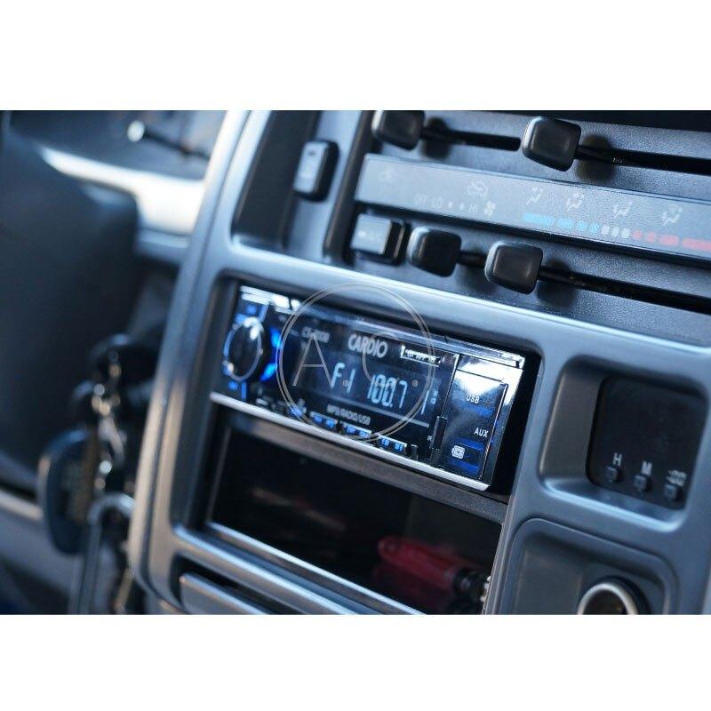 M1D|CARDIO【CS-300B】通用型汽車音響主機 無碟機 收音機 MP3播放 USB 藍芽|BuBu車用品