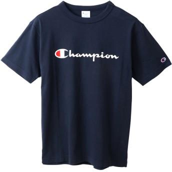 大きいサイズ Tシャツ 20SS ベーシック チャンピオン(C3-P302L)【5500円以上購入で送料無料】
