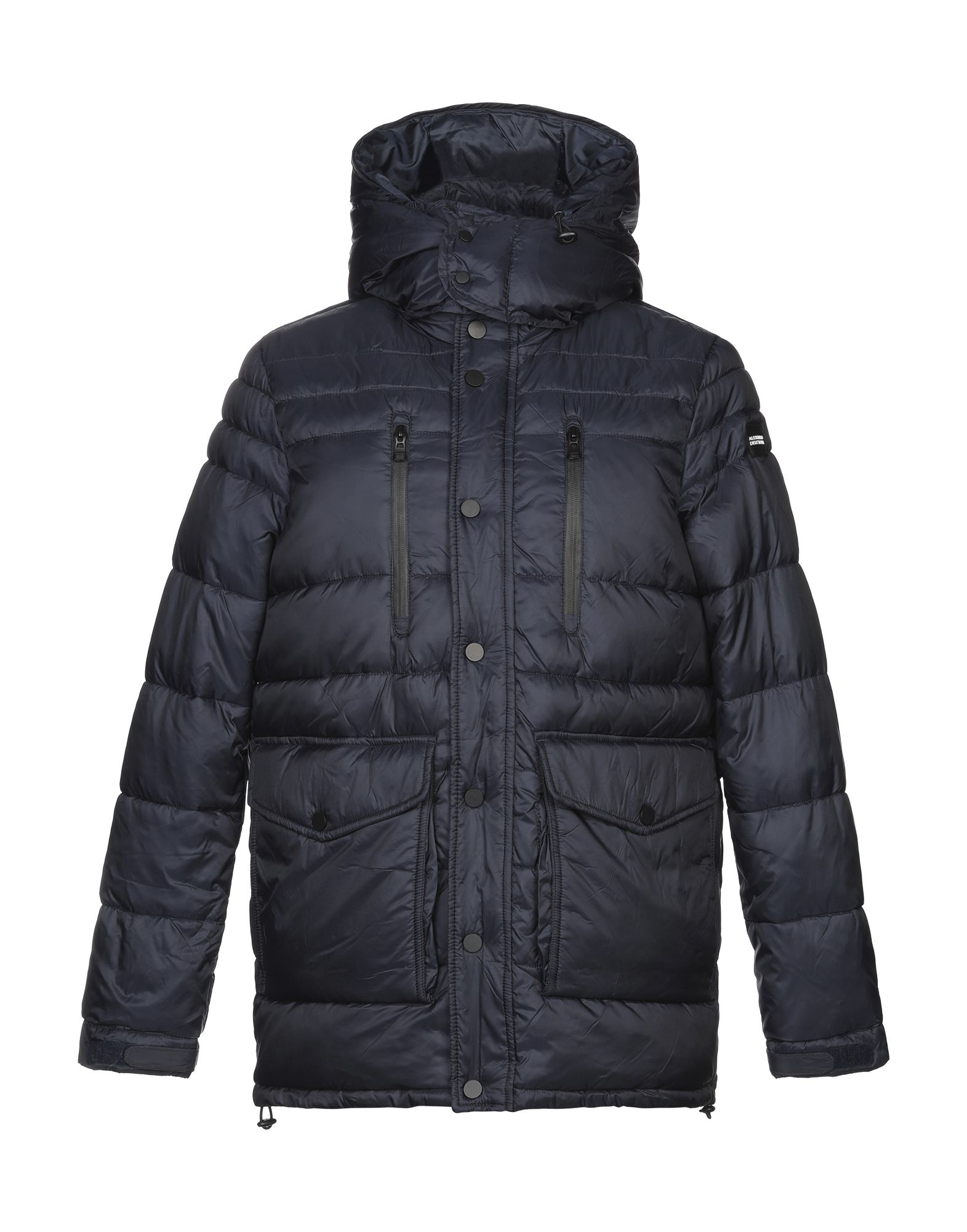 ALESSANDRO DELL'ACQUA Synthetic Down Jackets - Item 41927691