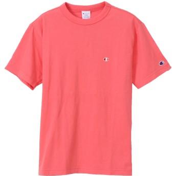 大きいサイズ Tシャツ 20SS ベーシック チャンピオン(C3-P300L)【5500円以上購入で送料無料】