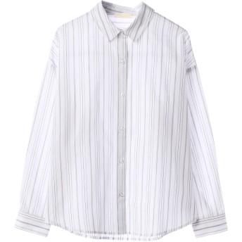 【6,000円(税込)以上のお買物で全国送料無料。】TCブロードベーシックシャツ