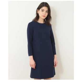 TARA JARMON / 定番 TOILE DOUBLE ドレス【洗える】