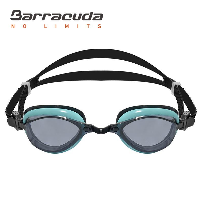 海納川水上運動 成人競技抗UV防霧泳鏡-FENIX#72755 NL