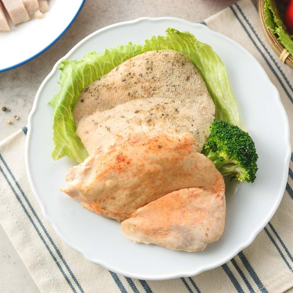 30組/麻辣/嫩雞包 150g /減脂/輕食/即食包/免運費