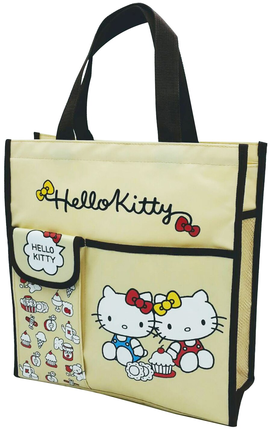 Hello Kitty多功能手提袋