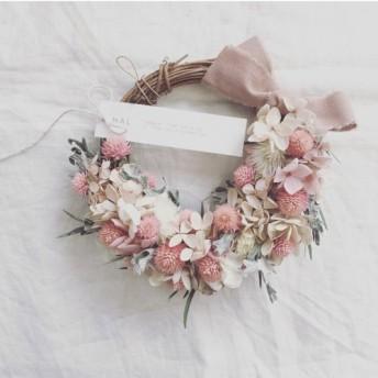 spring wreath #201