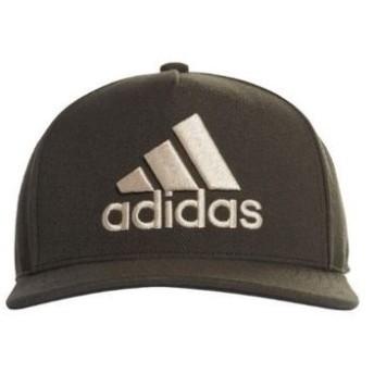 アディダス adidas メンズ レディース スポーツ キャップ 帽子 ロゴフラットキャップ EBZ97 DZ8961 【2019FW】