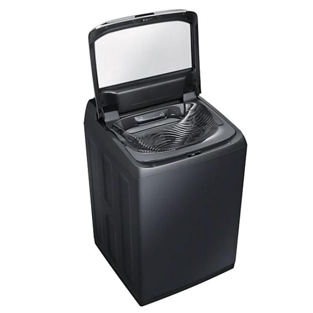 【SAMSUNG 三星】新機上市 20公斤 WA20R8700GV 變頻智慧觸控洗衣機 潔淨熱洗
