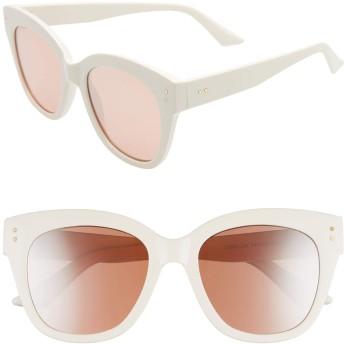 [ビーピー] レディース サングラス&アイウェア BP. 66mm Oversize Sunglasses [並行輸入品]