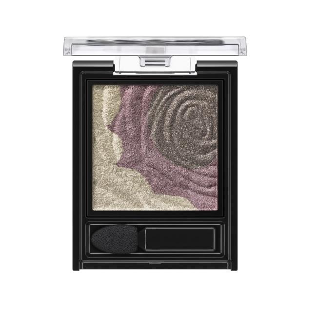 凱婷 冰玫絲絨眼影盒 PU-1 2.3g